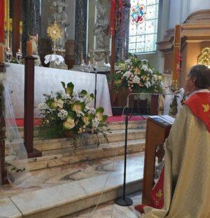 Diecezjalny Dzień skupienia osób konsekrowanych