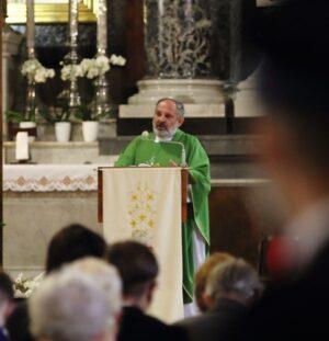 Msza święta w 78. rocznicę tragicznych wydarzeń na Wołyniu